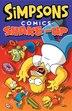 Simpsons Comics Shake-Up by Matt Groening