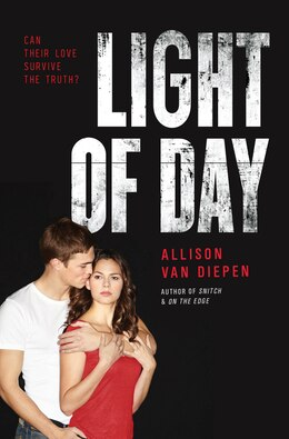 Book Light Of Day by Allison Van Diepen