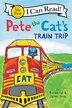 Pete The Cat's Train Trip by James Dean