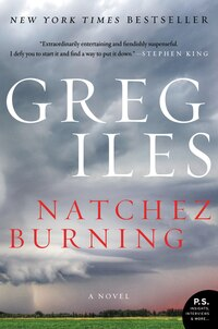 Natchez Burning: A Novel