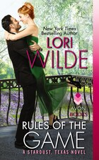 Rules Of The Game: A Stardust, Texas Novel