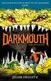 Darkmouth #2: Worlds Explode by Shane Hegarty