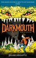 Darkmouth #2: Worlds Explode