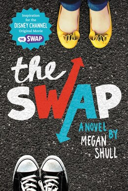 Book The Swap by Megan Shull