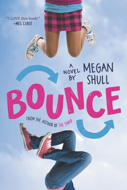 Book Bounce by Megan Shull