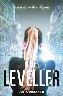 Book The Leveller by Julia Durango
