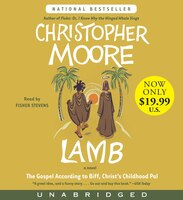 Lamb Low Price Cd: The Gospel According To Biff, Christ's Childhood Pal