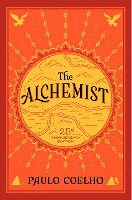 Book The Alchemist: A Fable About Following Your Dream by Paulo Coelho