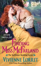Finding Miss Mcfarland: The Wallflower Wedding Series