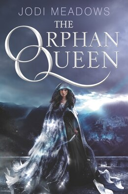 Book The Orphan Queen by Jodi Meadows