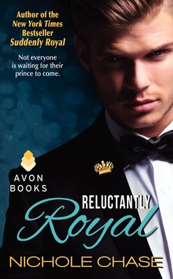 Book Reluctantly Royal by Nichole Chase