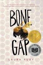 Book Bone Gap by Laura Ruby