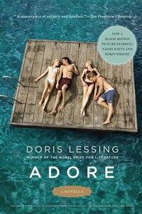 Adore: A Novella