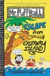 Mr. Puffball: Escape From Castaway Island by Constance Lombardo