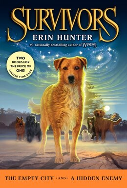Book Survivors: The Empty City And A Hidden Enemy: The Empty City And A Hidden Enemy by Erin Hunter