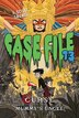 Case File 13 #4: Curse of the Mummy's Uncle by J. Scott Savage
