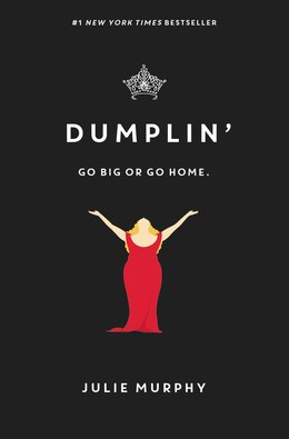Book Dumplin' by Julie Murphy