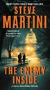 The Enemy Inside: A Paul Madriani Novel by Steve Martini