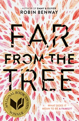 Book Far From The Tree by Robin Benway