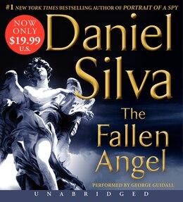 Book The Fallen Angel Low Price Cd by Daniel Silva
