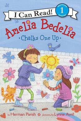 Book Amelia Bedelia Chalks One Up by Herman Parish