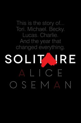Book Solitaire by Alice Oseman