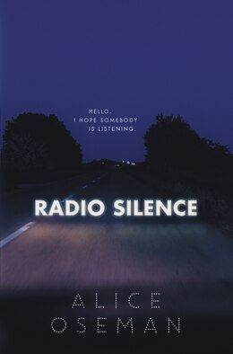 Book Radio Silence by Alice Oseman