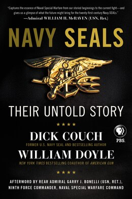 Book Navy Seals: Their Untold Story by Dick Couch