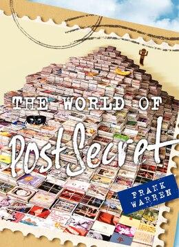 Book The World Of Postsecret by Frank Warren