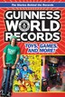 Guinness World Records: Toys, Games, and More! by Christa Roberts