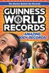 Guinness World Records: Amazing Body Records!: 100 Mind-Blowing Body Records from Around the World!