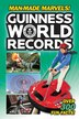 Guinness World Records: Man-Made Marvels! by Donald Lemke