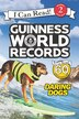 Guinness World Records: Daring Dogs by Cari Meister