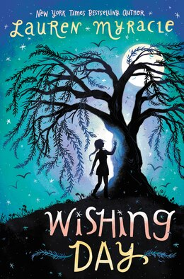 Book Wishing Day by Lauren Myracle