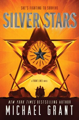 Book Silver Stars by Michael Grant