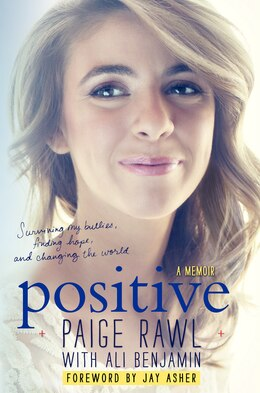 Book Positive: A Memoir by Paige Rawl