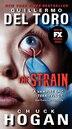 The Strain TV Tie-In Edition by Guillermo Del Toro