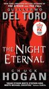 The Night Eternal TV Tie-In Edition by Guillermo Del Toro