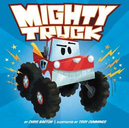 Book Mighty Truck by Chris Barton