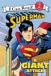 Superman Classic: A Giant Attack: A Giant Attack by Donald Lemke