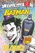 Batman Classic: The Joker's Ice Scream: The Joker's Ice Scream by Donald Lemke