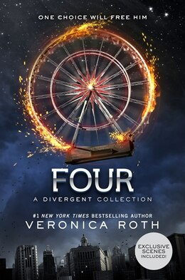 Book Four: A Divergent Collection: A Divergent Collection by Veronica Roth