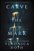 Book Carve the Mark by Veronica Roth