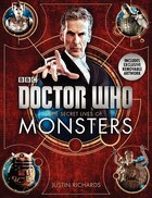 Doctor Who: The Secret Lives Of Monsters: The Secret Lives Of Monsters