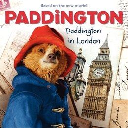 Book Paddington: Paddington In London by Annie Auerbach