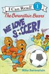 The Berenstain Bears: We Love Soccer! by Mike Berenstain
