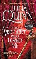 The Viscount Who Loved Me: Bridgerton