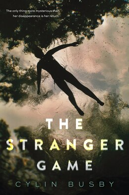 Book The Stranger Game by Cylin Busby