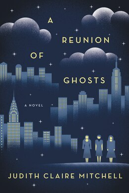 Book A Reunion Of Ghosts: A Novel by J Mitchell