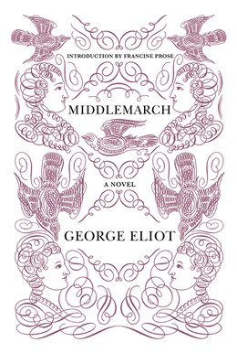 Book Middlemarch by George Eliot